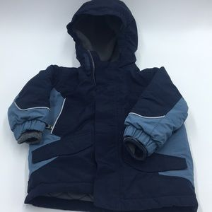 Land's End The Squall Jacket 2T